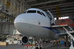 hareotokoさんが、羽田空港で撮影した全日空 A320-214の航空フォト(写真)