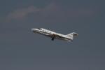 富士のこまきさんが、名古屋飛行場で撮影した航空自衛隊 T-400の航空フォト(写真)