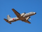 51ANさんが、入間飛行場で撮影した航空自衛隊 YS-11A-402EAの航空フォト(写真)
