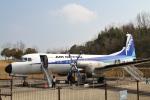 camelliaさんが、高松空港で撮影したエアーニッポン YS-11A-500の航空フォト(写真)