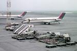 Gambardierさんが、新千歳空港で撮影した東亜国内航空 DC-9-41の航空フォト(写真)