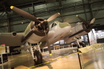 Koenig117さんが、ライト・パターソン空軍基地で撮影したアメリカ空軍 156 Beaufighter Mk1Cの航空フォト(写真)