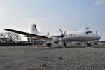 アボさんが、熊本空港で撮影した国土交通省 航空局 YS-11-115の航空フォト(写真)