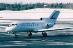 JA8037さんが、ヘルシンキ空港で撮影したエストニアン・エア Yak-40の航空フォト(写真)