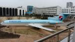 仁川国際空港 - Incheon International Airport [ICN/RKSI]で撮影された大韓航空 - Korean Air [KE/KAL]の航空機写真