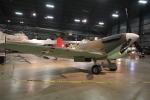 Koenig117さんが、ライト・パターソン空軍基地で撮影したアメリカ空軍 349 Spitfire LF5Cの航空フォト(写真)