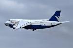 isiさんが、厚木飛行場で撮影したポレット・エアラインズ An-124-100 Ruslanの航空フォト(写真)
