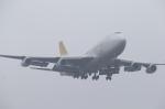 マスターMさんが、成田国際空港で撮影したエアー・ホンコン 747-467(BCF)の航空フォト(写真)