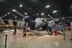 Koenig117さんが、ライト・パターソン空軍基地で撮影したアメリカ空軍 DH.98 Mosquito B35の航空フォト(写真)