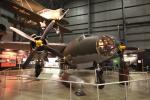Koenig117さんが、ライト・パターソン空軍基地で撮影したアメリカ空軍 B-26G Marauderの航空フォト(写真)