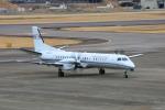 nagoya888さんが、名古屋飛行場で撮影した国土交通省 航空局 2000の航空フォト(写真)