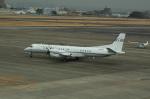 shinnyanさんが、名古屋飛行場で撮影した国土交通省 航空局 2000の航空フォト(写真)