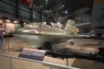 Koenig117さんが、ライト・パターソン空軍基地で撮影したドイツ空軍 Me 163B-1a Kometの航空フォト(写真)