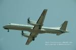 かみきりむしさんが、名古屋飛行場で撮影した国土交通省 航空局 2000の航空フォト(写真)