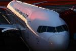 新海 元さんが、熊本空港で撮影した日本航空 767-346の航空フォト(写真)