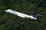 ケアンズ空港 - Cairns Airport [CNS/YBCS]で撮影されたアライアンス・エアラインズ - Alliance Airlines [QQ/UTY]の航空機写真