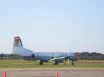 新人スマイスさんが、下総航空基地で撮影した海上自衛隊 YS-11A-206T-Aの航空フォト(写真)