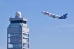 JA8961RJOOさんが、関西国際空港で撮影したフェデックス・エクスプレス MD-10-10Fの航空フォト(写真)