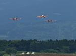 熊本空港 - Kumamoto Airport [KMJ/RJFT]で撮影された法人所有 - Japanese Company Ownershipの航空機写真