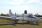 takaRJNSさんが、クアラルンプール空軍基地で撮影したマレーシア空軍 DH.114 Heronの航空フォト(写真)