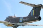 takaRJNSさんが、クアラルンプール空軍基地で撮影したマレーシア空軍 CL-41G-5 Tebuanの航空フォト(写真)