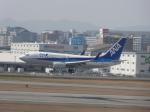 Dream Linerさんが、福岡空港で撮影した全日空 737-781/ERの航空フォト(写真)