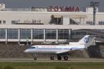senyoさんが、富山空港で撮影したウラジオストク航空 Yak-40の航空フォト(写真)