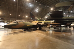 Koenig117さんが、ライト・パターソン空軍基地で撮影したアメリカ空軍 EB-57B Canberraの航空フォト(写真)