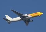 speedbird019さんが、メキシコ・シティ国際空港で撮影したABXエア 767-383/ER(BDSF)の航空フォト(写真)