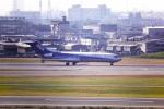 kuni4400さんが、伊丹空港で撮影した全日空 727-281/Advの航空フォト(写真)