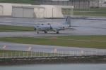 senchouさんが、那覇空港で撮影した航空自衛隊 YS-11A-402EBの航空フォト(写真)