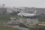 senchouさんが、那覇空港で撮影した日本トランスオーシャン航空 737-4Q3の航空フォト(写真)