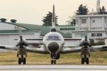SAWAさんが、入間飛行場で撮影した航空自衛隊 YS-11A-402EBの航空フォト(写真)