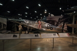 Koenig117さんが、ライト・パターソン空軍基地で撮影したアメリカ空軍 P-36A Hawkの航空フォト(写真)