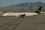 bombardierさんが、マッカラン国際空港で撮影したUSエア 757-2B7の航空フォト(写真)