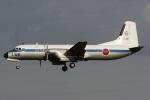 (`・ω・´)さんが、入間飛行場で撮影した航空自衛隊 YS-11A-402NTの航空フォト(写真)