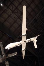Koenig117さんが、ライト・パターソン空軍基地で撮影したアメリカ空軍 RQ-1K Predatorの航空フォト(写真)