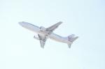 ユーリーさんが、関西国際空港で撮影した日本トランスオーシャン航空 737-4Q3の航空フォト(写真)