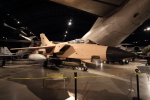Koenig117さんが、ライト・パターソン空軍基地で撮影したイギリス空軍 Tornado GR1の航空フォト(写真)