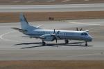 きんめいさんが、中部国際空港で撮影した国土交通省 航空局 2000の航空フォト(写真)