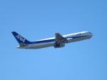 suu451さんが、伊丹空港で撮影した全日空 767-381の航空フォト(写真)