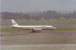 JA8037さんが、成田国際空港で撮影した日本航空 DC-8-55CF Jet Traderの航空フォト(写真)