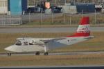 SFJ_capさんが、那覇空港で撮影した第一航空 BN-2B-20 Islanderの航空フォト(写真)