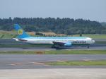 鷹71さんが、成田国際空港で撮影したウズベキスタン航空 767-33P/ERの航空フォト(写真)