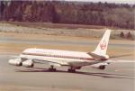 JA8037さんが、成田国際空港で撮影した日本航空 DC-8-62の航空フォト(写真)