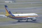 fukucyanさんが、羽田空港で撮影した日本エアシステム A300B2K-3Cの航空フォト(写真)