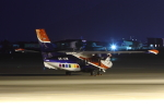 bushitsukeさんが、函館空港で撮影したAce Air L-410UVP-E20 Turboletの航空フォト(写真)