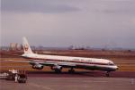 JA8037さんが、羽田空港で撮影した日本航空 DC-8-61の航空フォト(写真)