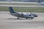 みさぴっぴ!!!さんが、那覇空港で撮影した琉球エアーコミューター DHC-8-103Q Dash 8の航空フォト(写真)