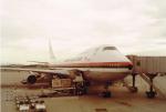 JA8037さんが、伊丹空港で撮影した日本航空 747SR-46の航空フォト(写真)